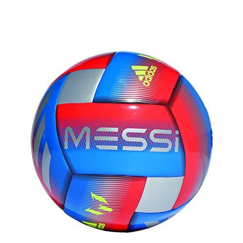 adidas Messi Cpt Balón de Fútbol, Hombre