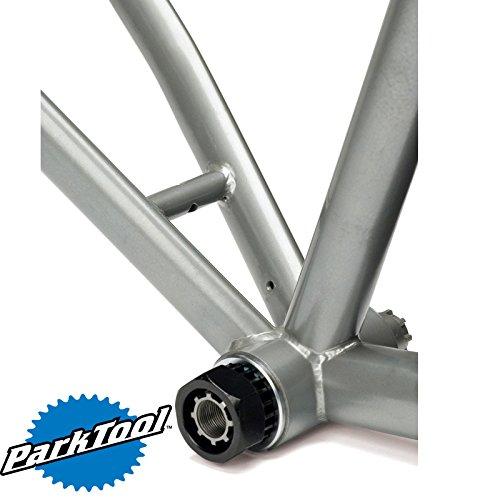 Park Tool BBT-32 Bike Shimano, ISIS Bottom Bracket Remover/Fitting 20 Spline Bike Tool