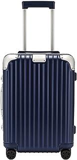 [ リモワ ] RIMOWA ハイブリッド キャビン S 32L 機内持ち込み スーツケース キャリーケース キャリーバッグ 88352614 マットブルー Matte Blue Hybrid Cabin S 32L 旧 リンボ 【NEWモデ...