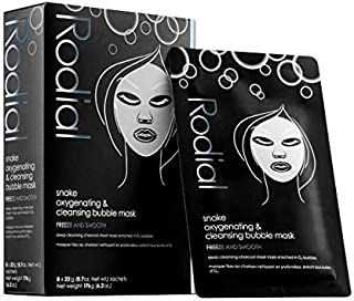 Rodial Snake Oxygenating & Cleansing Bubble Mask