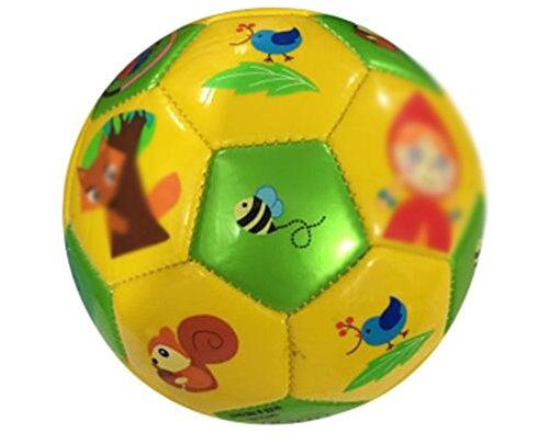 Black Temptation Enfants Jouets Ballon de Football Jeux de Football pour Couleur Variété Enfants