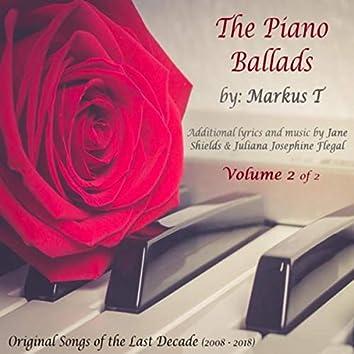 The Piano Ballads - Vol. 2