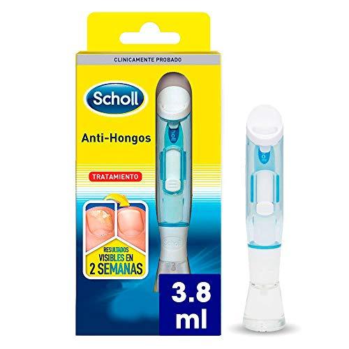 Scholl Anti-hongos, Tratamiento antifúngico para uñas, 3.8 ml