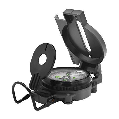 Brunton Lensatic Military Style Sighting Compass