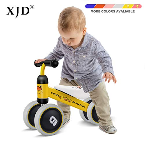 Product Image of the XJD Baby Balance Bicycle