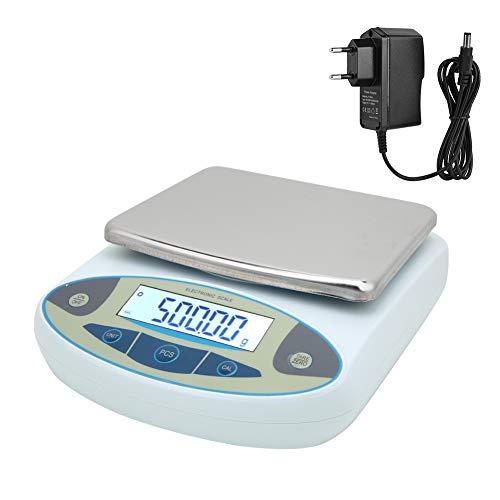 Balanza electrónica Balanza digital Balanzas para joyería Balanza de precisión digital Balanza de cocina para investigación científica de la industria(European regulations)