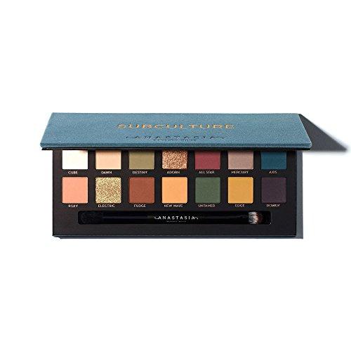 Anastasia Beverly Hills Eyeshadow Palette - Subculture