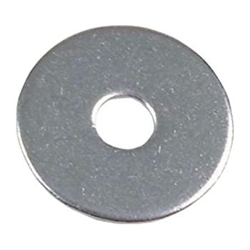 M10 10mm Hole x35mm Diameter A2 STAINLESS STEEL PENNY WASHERS for Bolts /& Screws