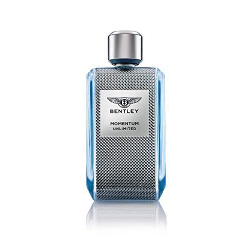 Bentley Momentum Unlimited EdT, 100 ml / 3.4 oz