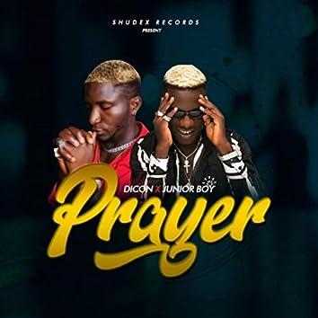 Prayer (feat. Junior Boy)