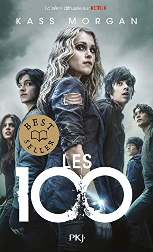 Les 100 - tome 01 (1)