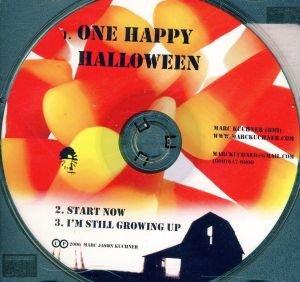 One Happy Halloween