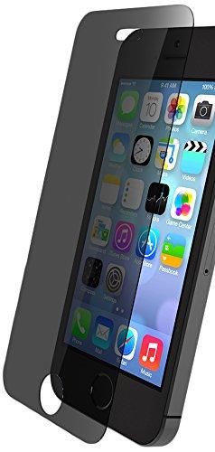 OtterBox Protetor de tela da série Alpha Glass para iPhone 6/6s - Embalagem de varejo - Privacidade, Privacidade, Tinted screen