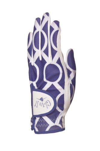 Glove It Women's Mod Oval Golf Gloves, Medium, Left Hand by GloveIt