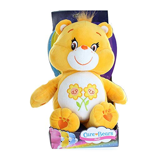 Care Bears Soft Plush Soft Toy 27cm-Friend Bear