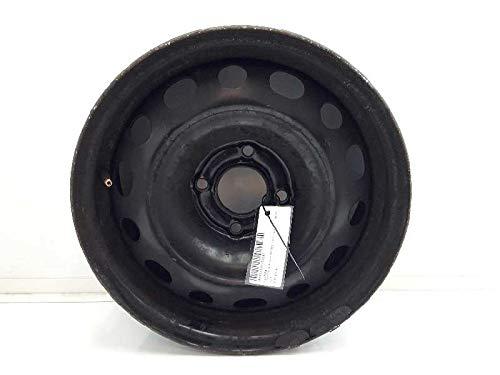 1254347 Desguaces Logroño LLANTA compatible con PEUGEOT PARTNER KASTEN Doble cabina 2014 (Ref: 5401S6) (Reacondicionado)