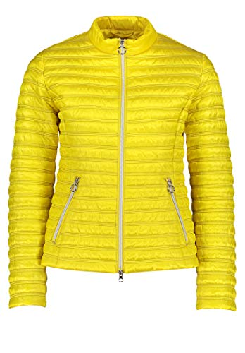 Betty Barclay Steppjacke Shiny Yellow, 44 Damen