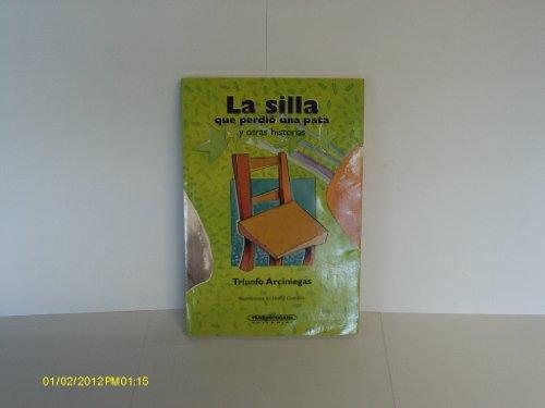 La silla que perdio una pata / The Chair that Lost a Leg