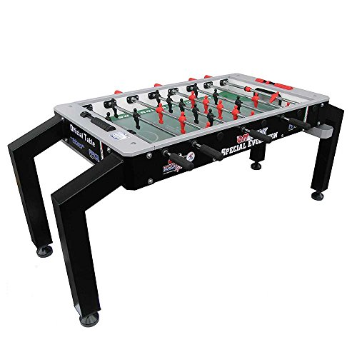 Buy Roberto Sport Special Evolution Foosball Table - Wheel Chair accessible