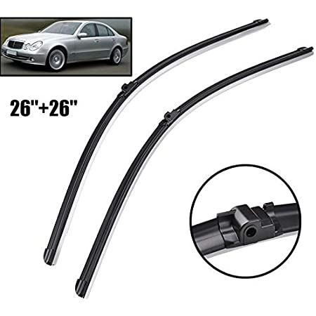 W219 Windscreen Wiper Blade Kit CLS/ Coupe /2004-2011