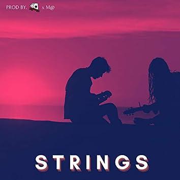 Strings (feat. Matt)