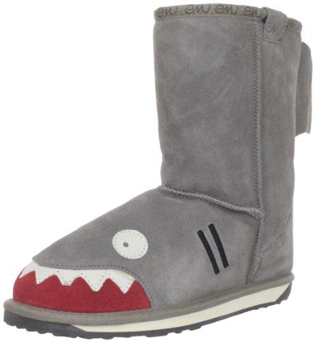 Child Emu Boots