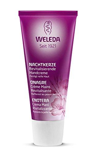 Crema para manos natural Weleda