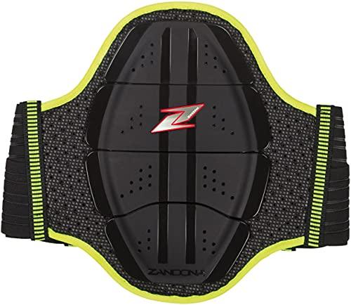 zandonà Flexor Protection Shield Evo x3 High Visibility XL noir