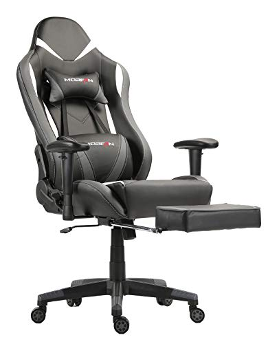 Morfan Gaming Chair with...