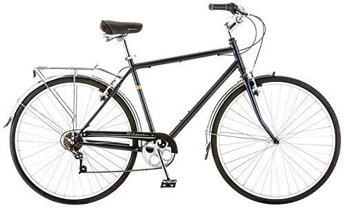 schwinn bikes reviews hybrid