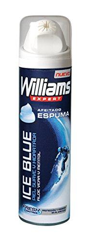 Williams Expert Protect Espuma, 200 ml