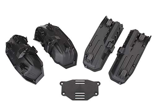 Traxxas 8080 TRX-4 Fenders Inner (Narrow) Front & Rear (2 Each)