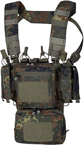 Helikon-Tex Training Mini Rig - Cordura Flecktarn