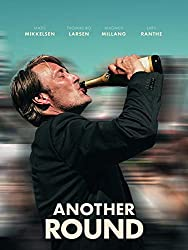 Another Round - MOVIE