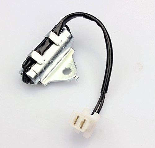Condensateur convient pour YAM XS 250 360 400 1L9 81625 50