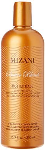 Mizani Butter Blend Butter Base Protecteur du Cuir Chevelu