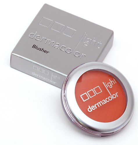 Rouge/Bluscher Dermacolor Light 5g, DB5 orange