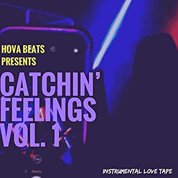 Catchin' Feelings, Vol. 1 (The Luv Tape)