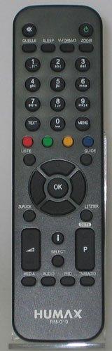 Humax Fernbedienung RM-G10 für PR HD 2000 C