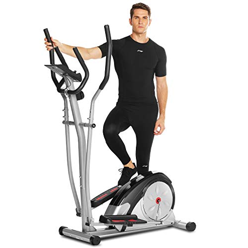 Ancheer Elliptical-trainer