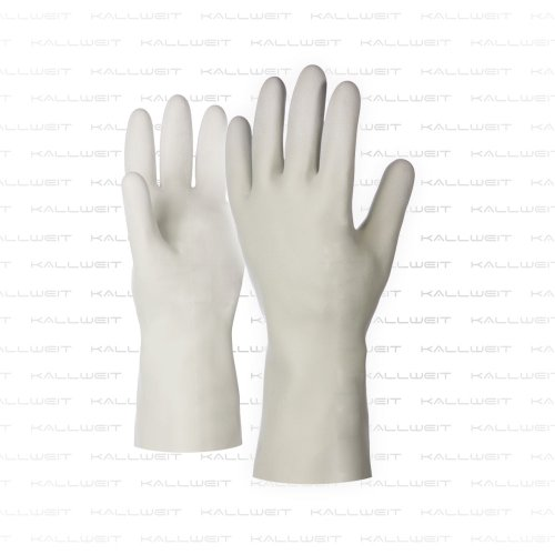 Kallweit DRYGLOVE Ersatzhandschuhe hell Handschuhe, beige, S