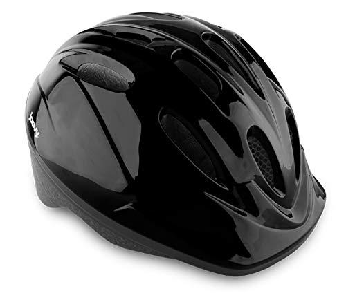 Joovy Noodle Multi-Sport Helmet XS-S, Kids Adjustable Bike Helmet, Black