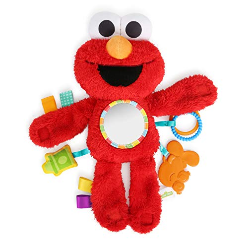 Sesame Street- Peluche, Multicolor (Kids2 12080)