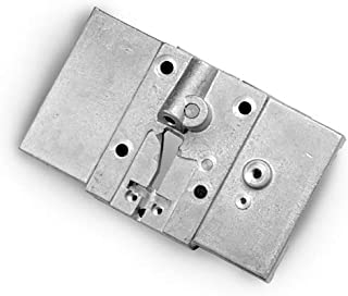Schmidt 033023 Schmidt Replacement Table Slide Assembly, for Use with The Model 4 and Model 6 Manual Nameplate Detail Presses (033023)