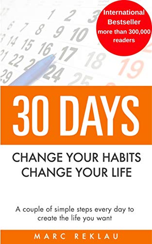 30 Days - Change your habits, Chang…