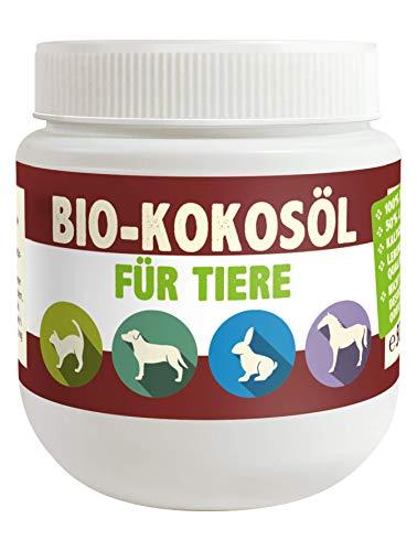 EgeSun 1390307 biologische kokosolie voor dieren