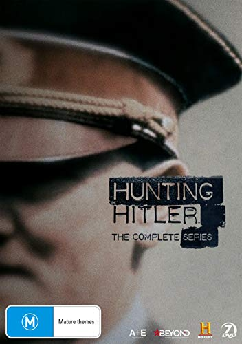 Hunting Hitler: Complete Series