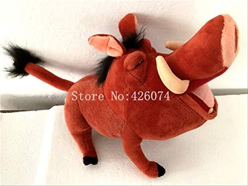 N\A Der König Der Löwen Simba Timon Pumbaa Plüsch Kinder Kuscheltiere Spielzeug Für Kinder 20cm B