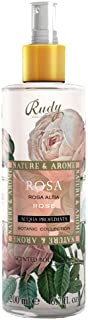 RUDY Nature&Arome SERIES ルディ ナチュール&アロマ Body Mist ボディミスト ローズ