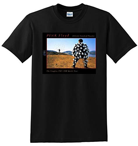 Pink Floyd T Shirt Delicate Sound of Thunder Small Medium Large or XL